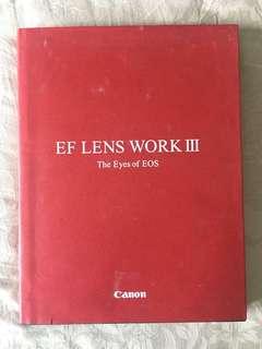 EF Lens Work III