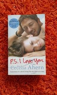 P.S I love you by Cecelia Ahern