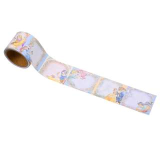 Japan Disneystore Disney Store Disney Princess Roll Sticky Notes Pad