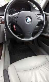 BMW 323IA  2006