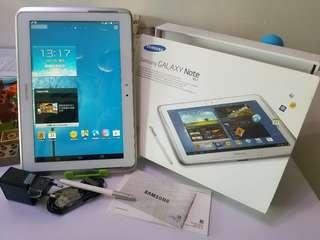 Samsung Galaxy Tab 2 10.1 90%New