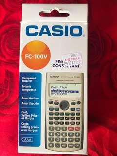 FC-100V
