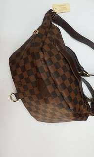 High gred lv pouch bag sling