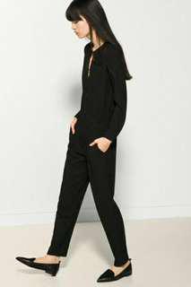 BNWOT Massimo Dutti jumpsuits