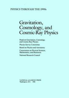 Gravitation, Cosmology & Cosmic Ray