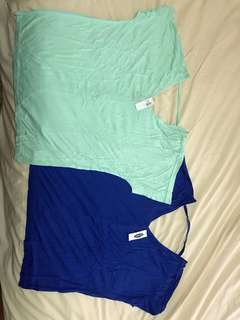 New still with tag (Old Navy bundle) 2pc