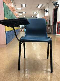 Student chairs (pre owned)