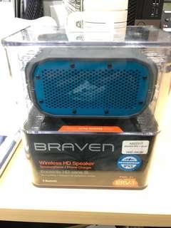 Braven BRV 1 Wireless HD speaker