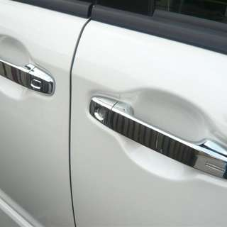 ★ Toyota Esquire Noah Voxy 80 Chrome Door Handles ★
