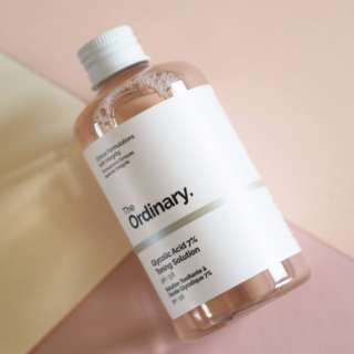 ORIGINAL the ordinary glycolic acid 7% toning solution