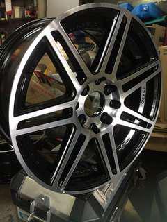 Rim 15 inch Forged Racing Wheel