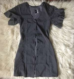 For Me Dress