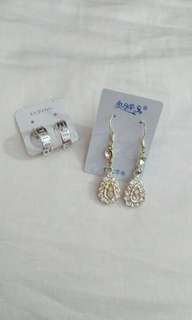 Anting Xuping take all