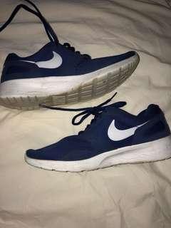 Nike kaishi bright blue