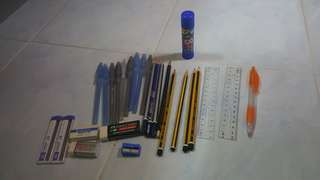 #July100 Stationeries