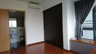 Best Location! Condo Masters Room for Pinays near Potong Pasir and Woodleigh MRT