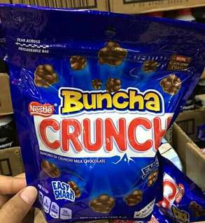 Buy1Take1 Nestle Crunch Buncha