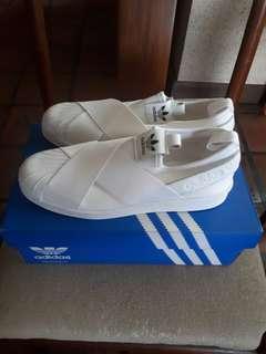 Adidas Superstar Slip-on (Womens)