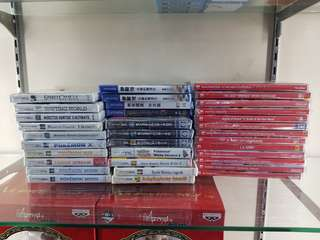 Preowned Games @ Jurong Point TOG Outlet