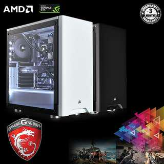 HIGH-PERFORMANCE Gaming System 4k Resolution! [Cheap]
