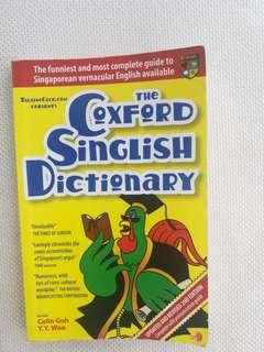 The Coxford Singlish Dictionary