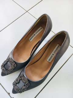 High heels size 38
