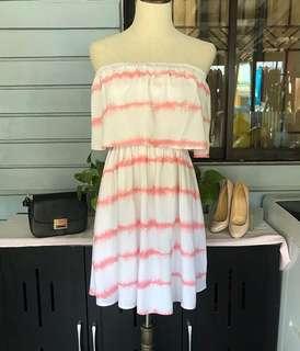 Cotton On tube dress