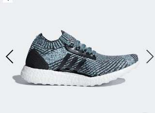 🚚 ULTRABOOST X PARLEY SHOES