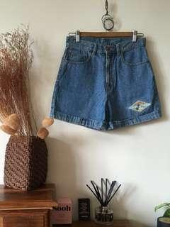 🇺🇸Vintage牛仔短褲