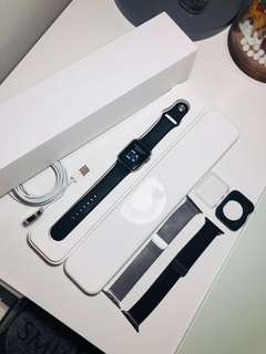 🚚 Apple Watch Stainless Steel Series 1 42mm