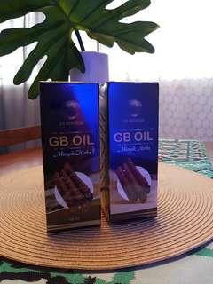 🚚 GB SHIFFA OIL