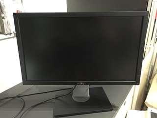 "Dell UltraSharp U2211H 21.5"" LCD Monitor"