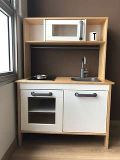 Ikea duktig kitchen set