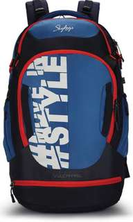 Backpack- Vip Skybag brand new - Model Vulcan - 45lts
