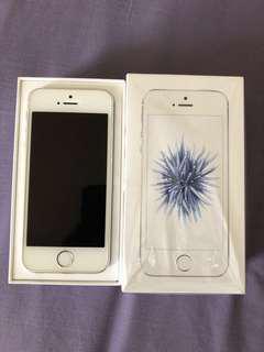 IPhone  se16G