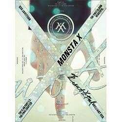 Monsta X - 第一張專輯「BEAUTIFUL」