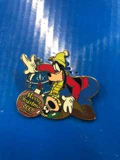 迪士尼徽章高飛LE3000