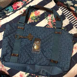 kipling bag from vietnam. Repriced: 900