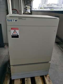 5087 W SFT -150 Supercritical Fluid Extraction /Reaction System @$750 Each