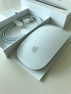 Used Apple Magic Mouse 2
