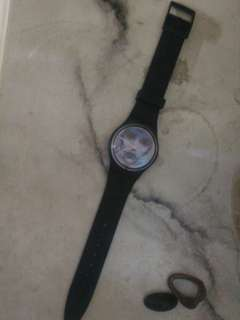 Swatch original special edition..fullset box n papper