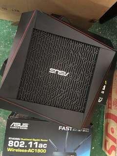Asus router rt-ac5300 rt-Ac88u rt-Ac66u rt-ac3200 rt-ac87u rt-ac828