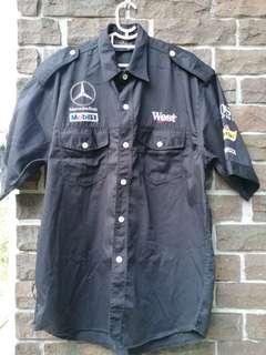 Vintage formula one shirt