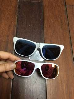 🚚 親子太陽眼鏡兩個一起賣