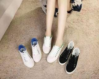 NEW ARRIVAL KOREAN SHOES