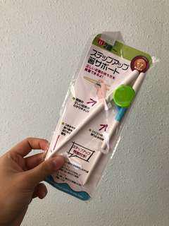 日本製🇯🇵兒童學習快子