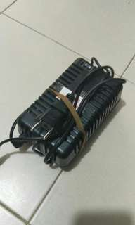 72v 5a - Fast Charger