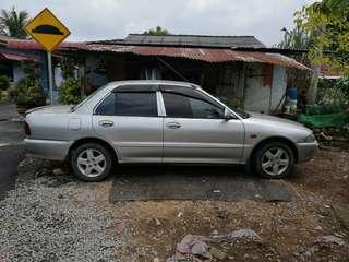 Wira 1.5gl auto