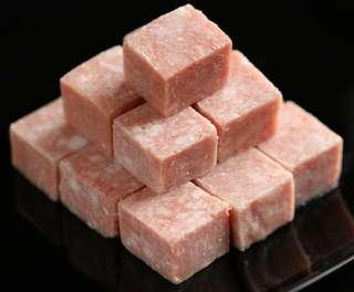 Wagyu Cubes Steak