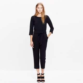 Madewell Sloan Jumpsuit